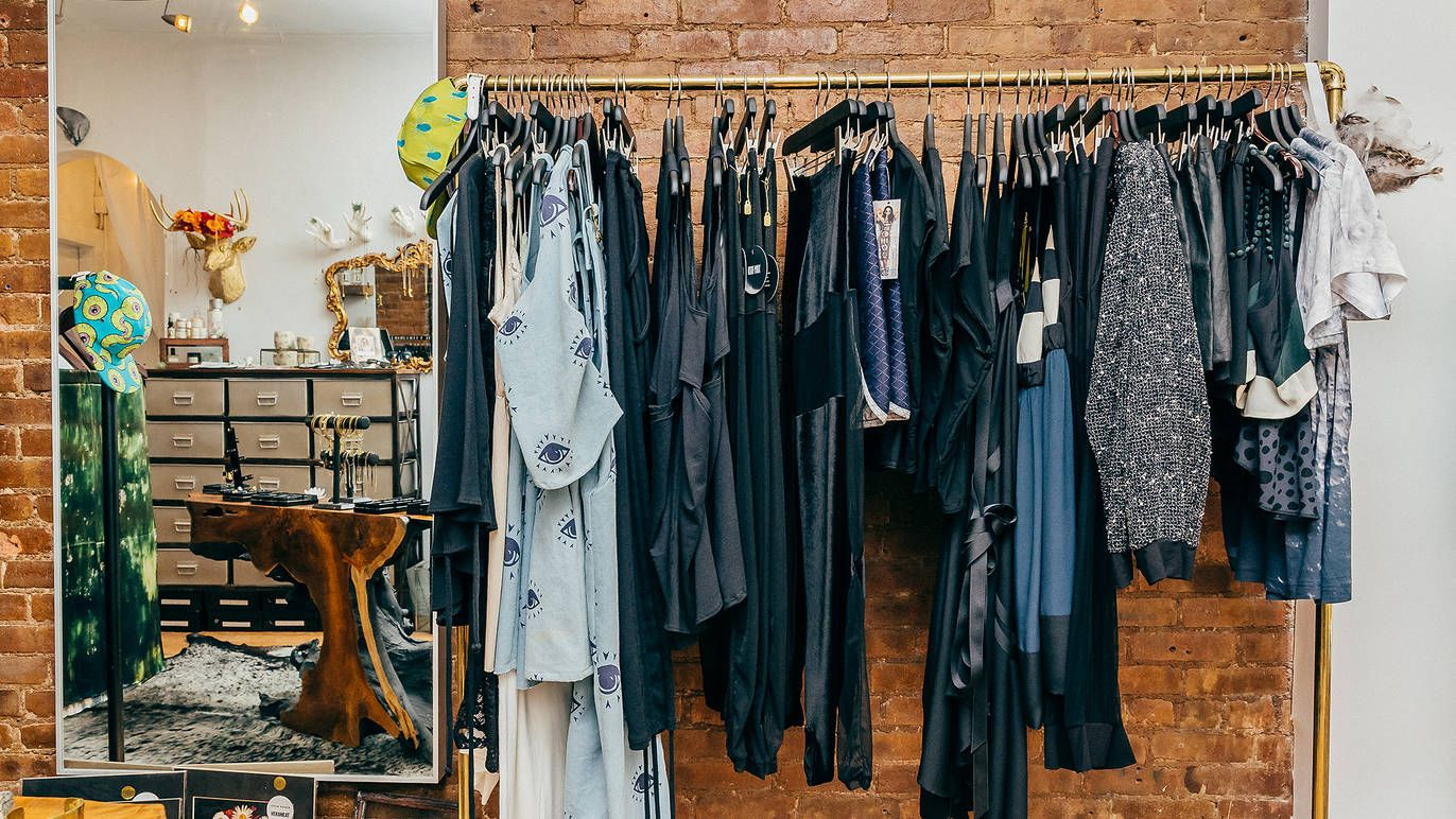 The 50 best clothing stores in NYC is part of Clothes Store Trends - Shop the best clothing stores in NYC for everything from vintage jewelry to the latest fashion trends  Your wallet won't thank you, but your closet sure will