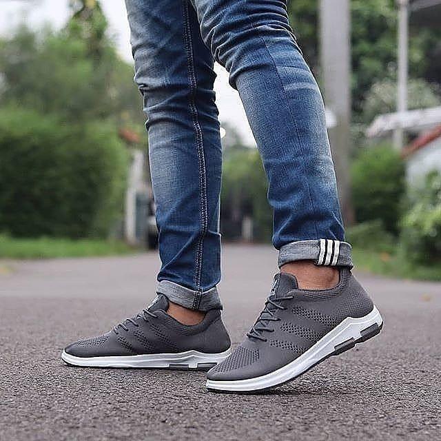 Adidas Pure Boost Rp 220 000 Size 40 44 Termasuk Box Pemesanan