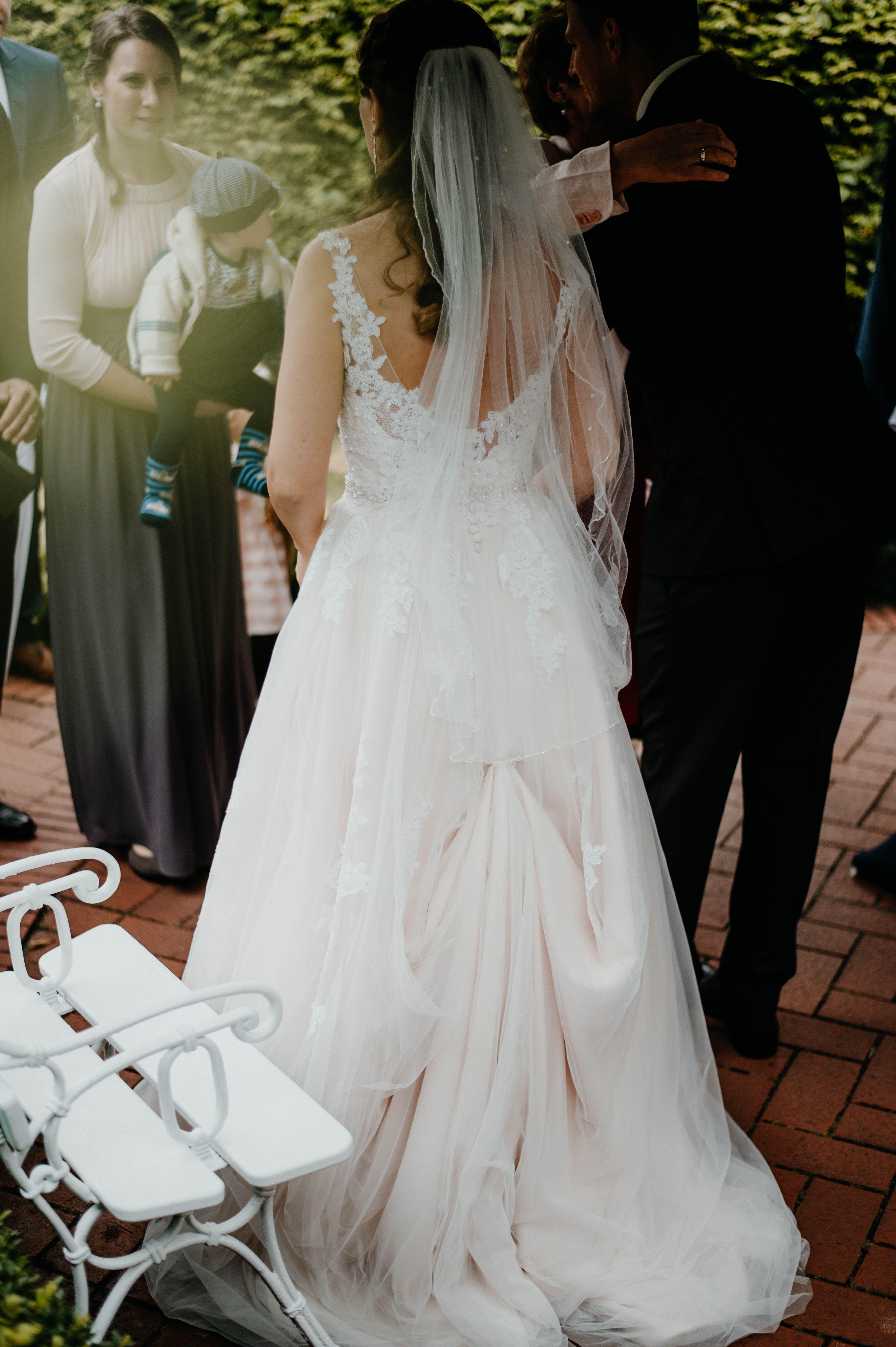 Hochzeitskleid York, Altes Land in 15  Hochzeitskleid, Kleider