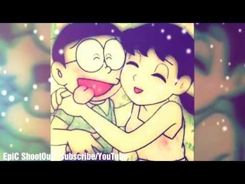 Hamara Haal Na Pucho Nobita Shizuka Most Romantic Song