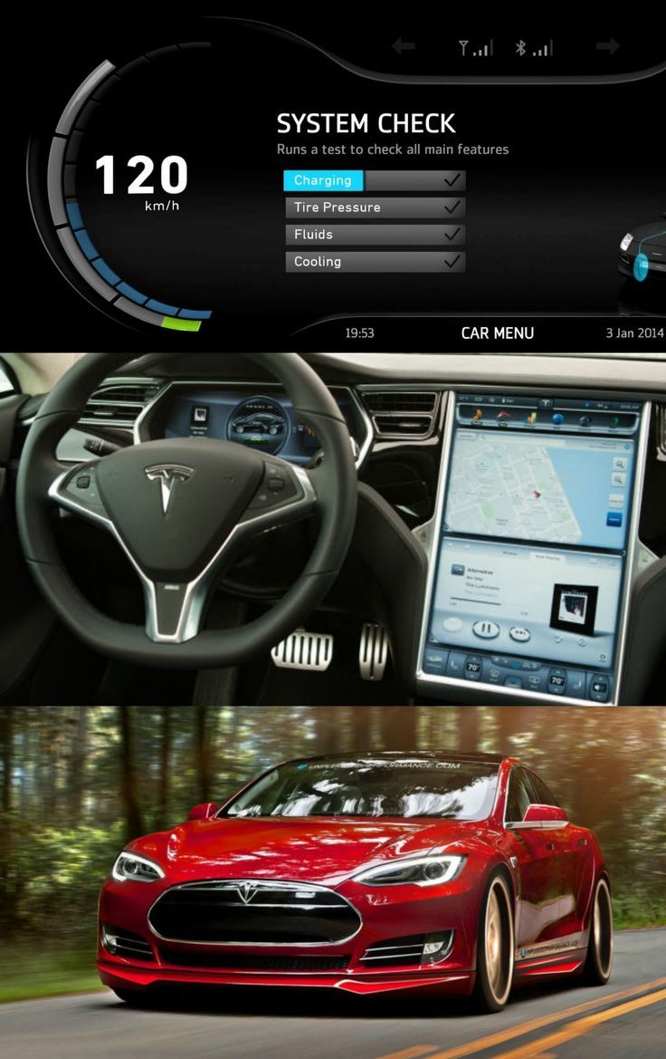 5 reasons why tesla makes a great car