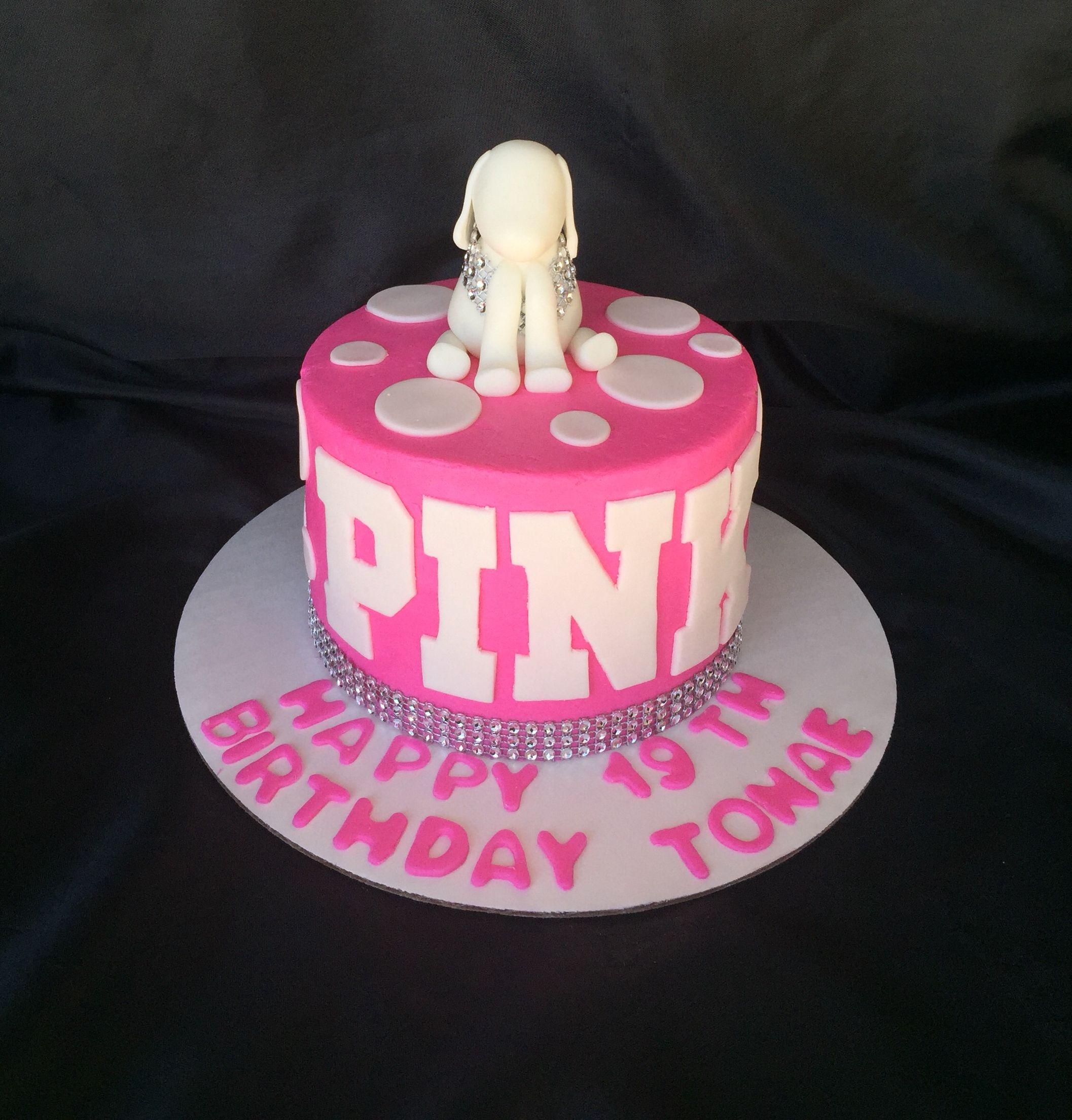 Victoria Secret Cake Victoria Secret Cake 13 Birthday Cake 13th Birthday Cake For Girls