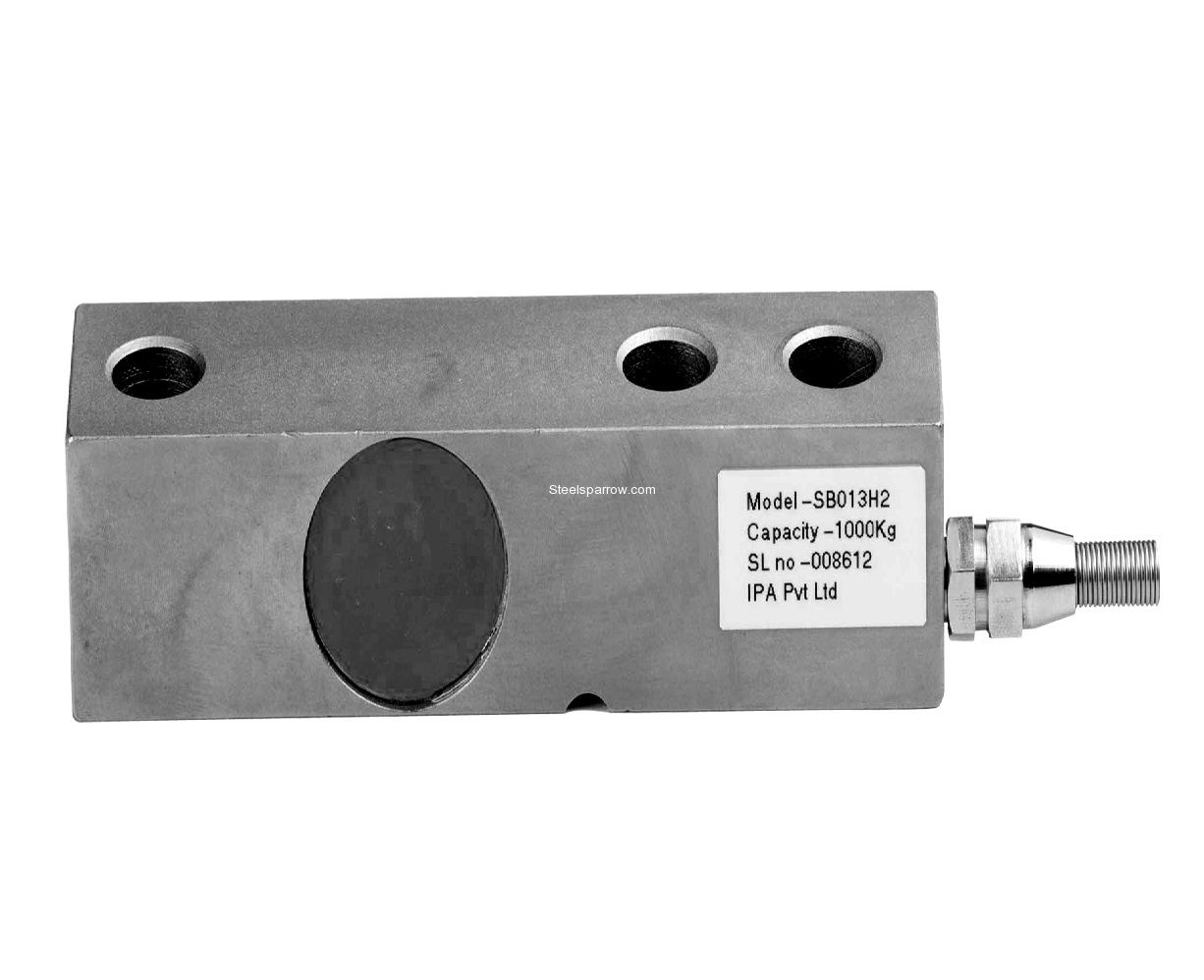 Compression Load Cell Rudrra Sensor Rs3 Manual Guide