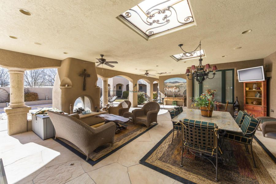 10040 Los Cansados Road NW, Albuquerque, NM, 87114 ... on Outdoor Living Spaces Nw id=92873