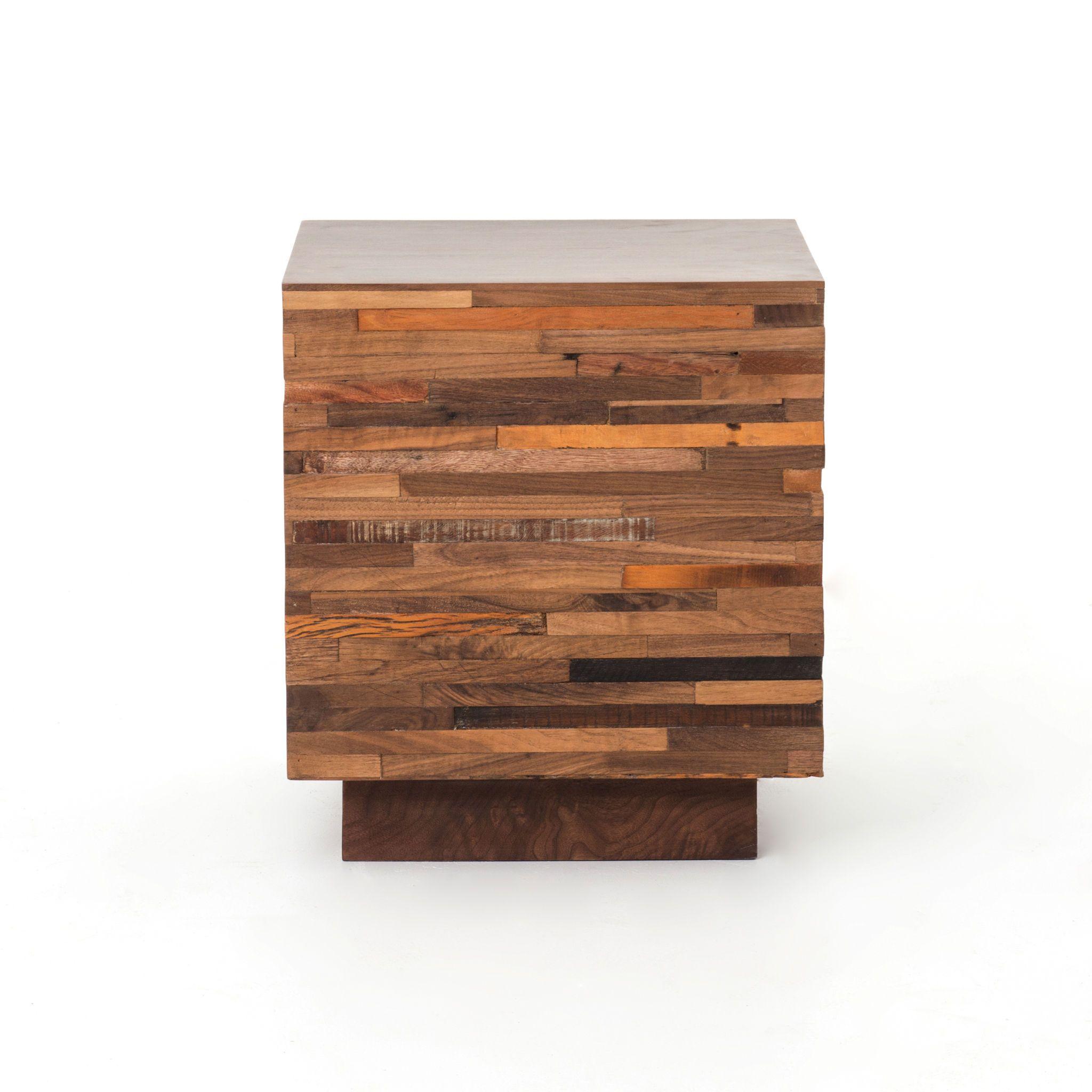 Home Office Geffen Side Table UBNA-ST1007