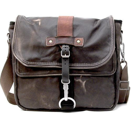Original peace4you upcycled Messenger Bag | 367.00 from peace4you