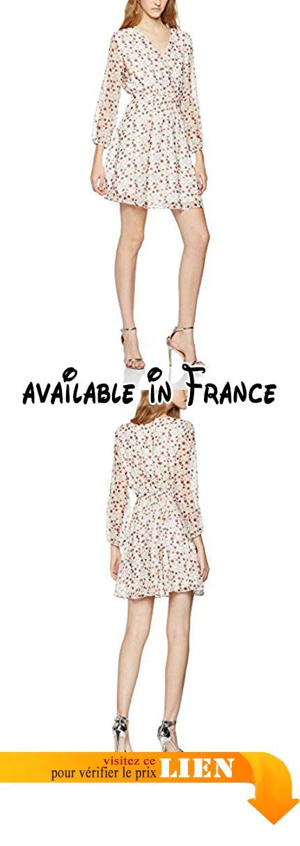 Lenny B. Douce, Robe Casual Femme, Écru (Écru), Medium (Taille Fabricant: 2).  #Apparel #DRESS