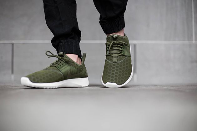 e0e1a2973dc7 Nike Juvenate - Faded Olive   Medium Olive - Sail