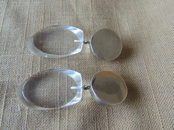 Amazing Vintage Judith Hendler Sterling and by VerasClassicVintage