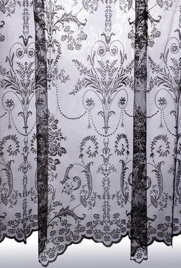 Bradbury lace curtains google search laces pinterest lace