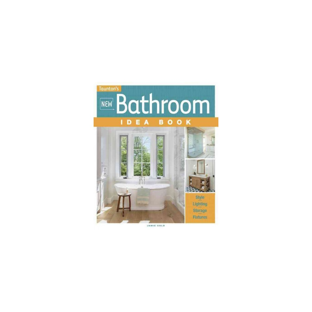 New Bathroom Idea Book Taunton Home Idea Booksby Jamie