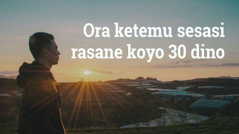 Kata Kata Motivasi Hidup Bahasa Jawa Lucu Source Kata