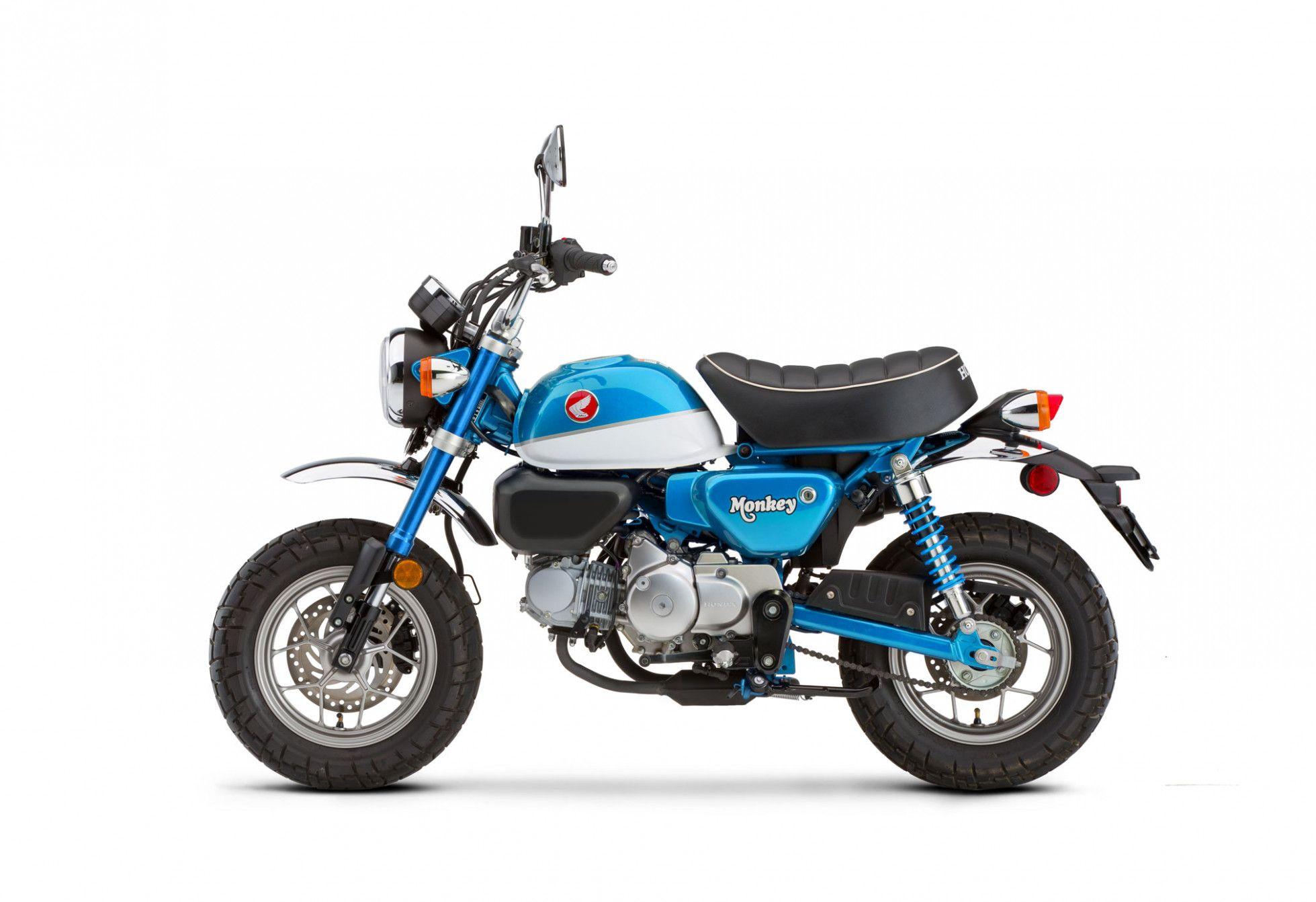6 Picture 2020 Honda Z50 For Sale In 2020 Monkeys For Sale Honda Motorcycle