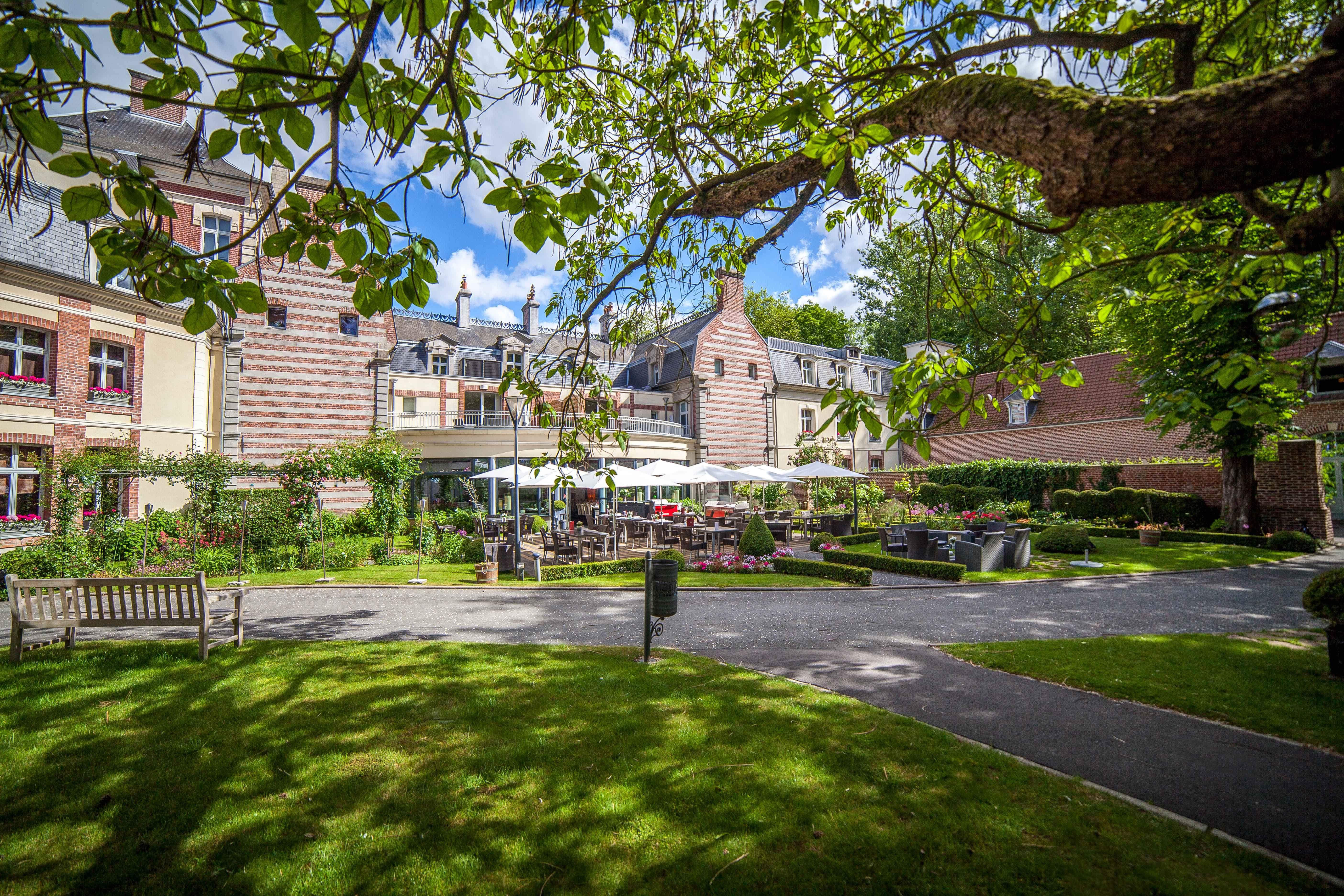 Restaurant Le Jardin D Alice Marcmeurin Jardindalice Bistro