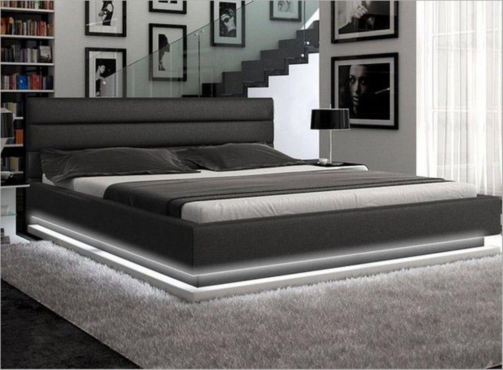 Berühmt King Size Bett Plattform Rahmen Zeitgenössisch ...
