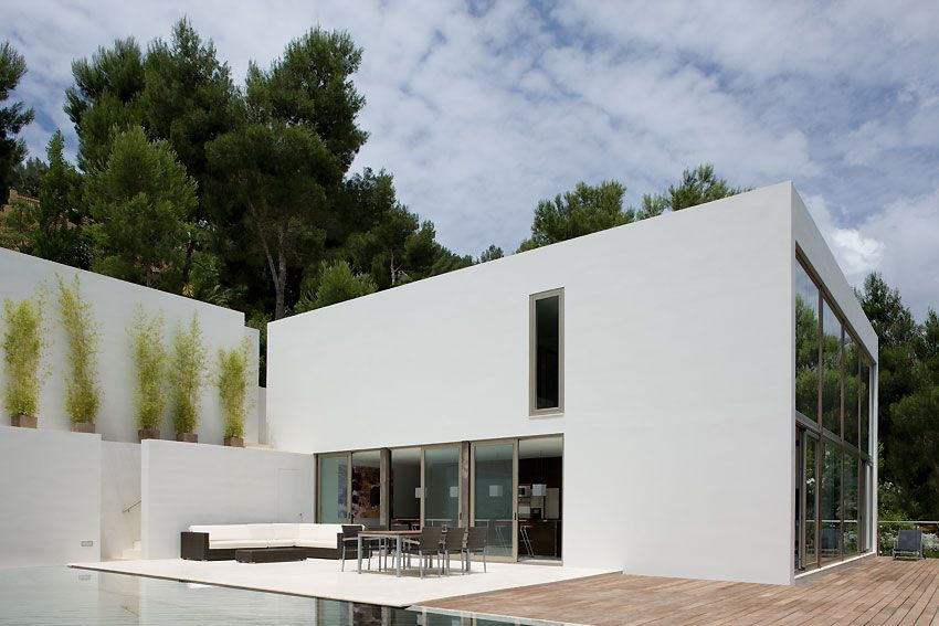 Atelier D'Architecture Bruno Erpicum AABE - Belgium; CAN FURNET