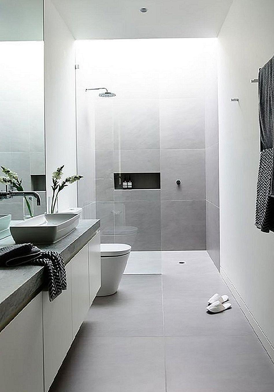 Keller Badezimmer Fliesen Design Ideen In 2020 Mit Bildern
