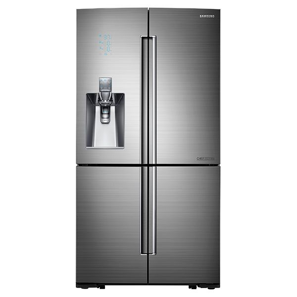 The Largest Capacity Counter Depth French Door Refrigerators (Reviews /  Ratings). House AppliancesFrench ...