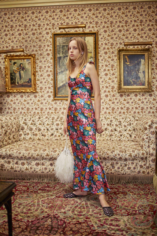 444095f03f Attico Spring 2018 Ready-to-Wear Collection Photos - Vogue