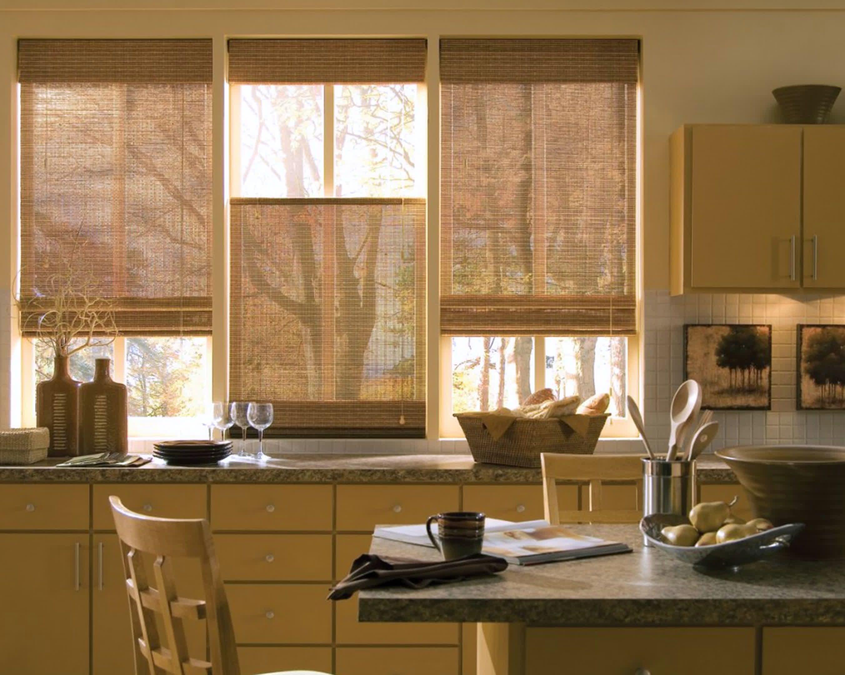 Country Kitchen Curtain Ideas Modern Kitchen Window Treatments