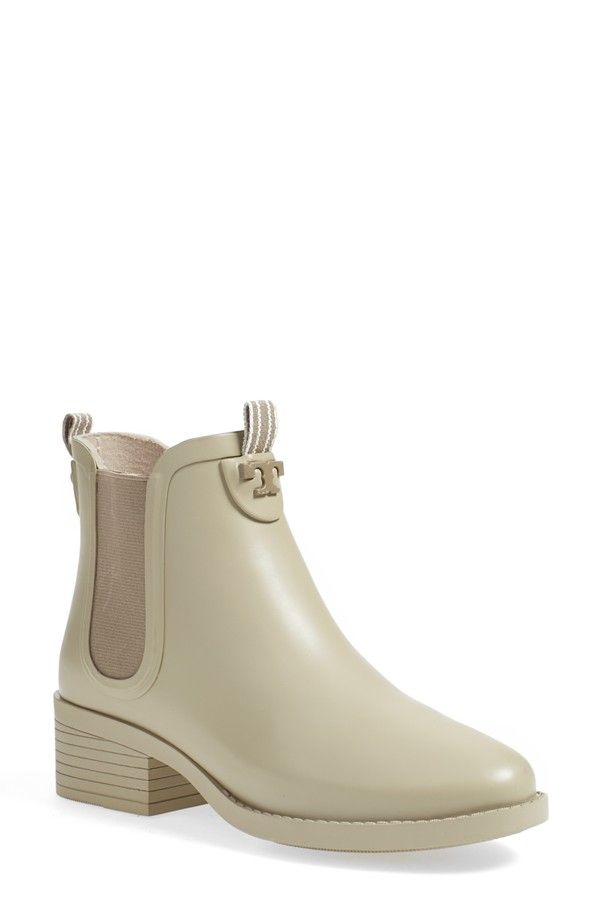 12 Stylish Rain Boots to Navigate the Wet Weather In
