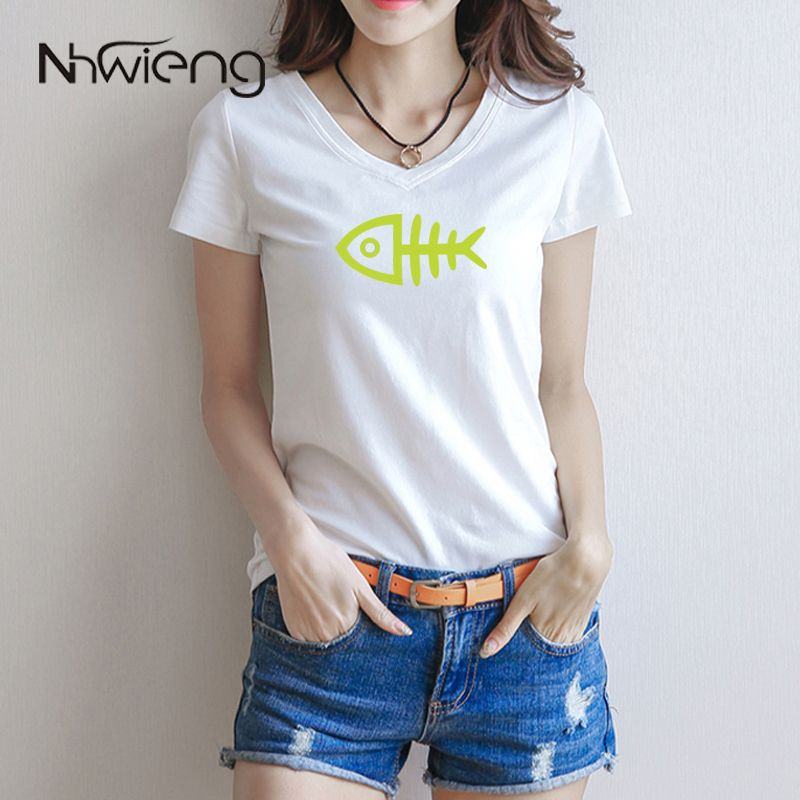 9783db1f438 Fresh Cute Preppy Summer Blouse camiseta Women Shirt T Short Sleeve ...