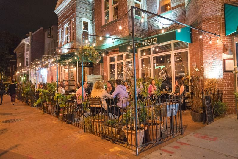 20+ Places to Eat, Shop & Play on DC's 14th Street ...