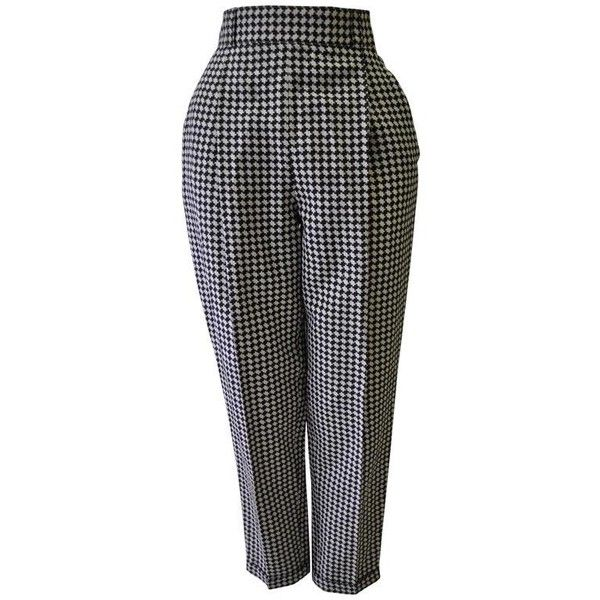 Haut Pantalon Étoile De Taille - Noir Vu vaZqM