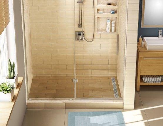 Genial Bathtub Replacement U2013 Redi Trench Shower Pans U0026 Bases