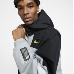 Photo of Nike Air Webjacke – Grau NikeNike