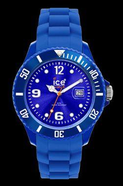 My ICE watch