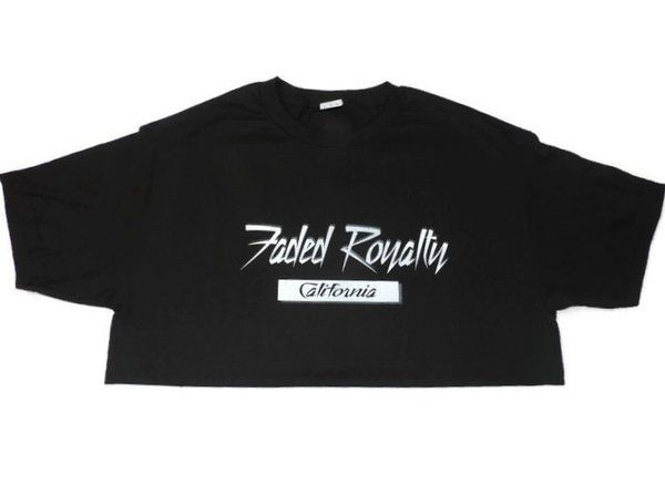 Faded Royalty® California Tee
