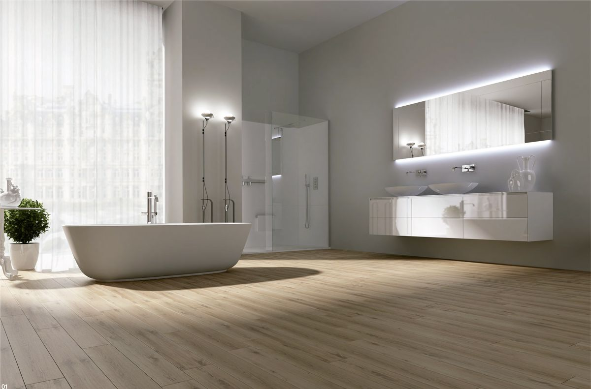 Be Amazed By These White Bathroom Design Ideas Images