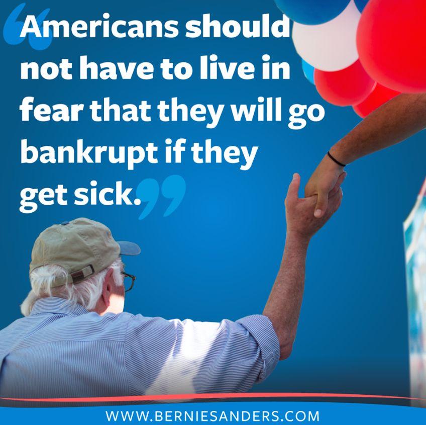 Bernie Sanders Net Worth 2015   royal