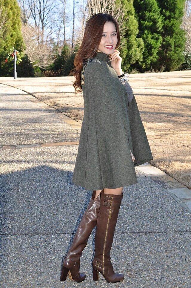 Asian Girls In Boots Asian Beauties Pinterest Boots Knee High