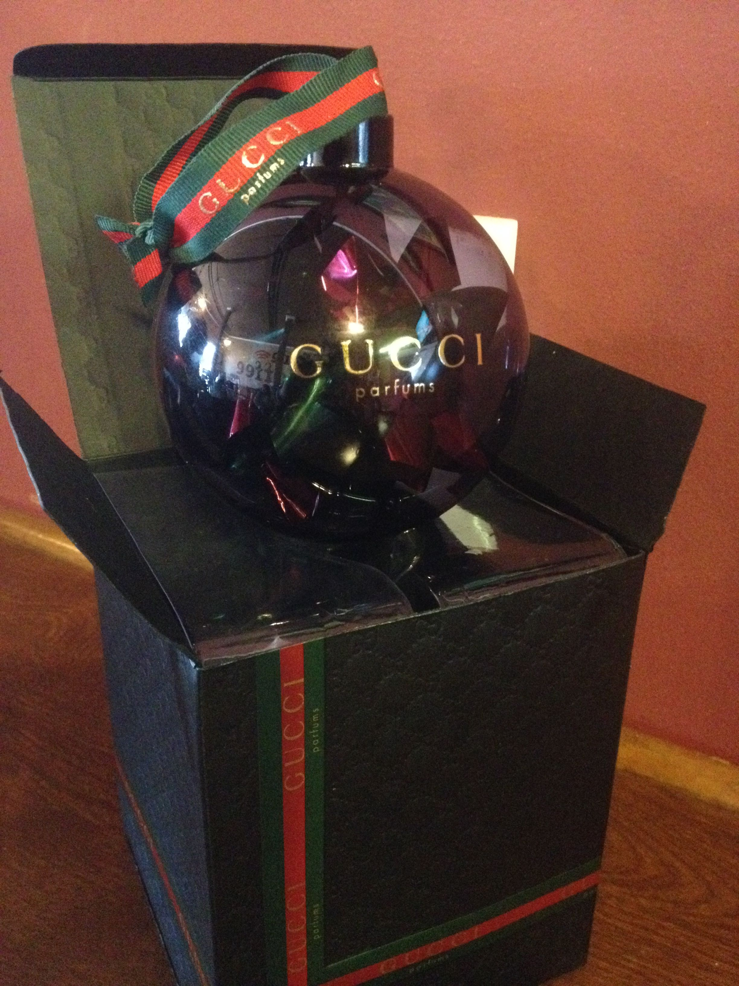 Gucci Christmas Ornament For Kaffeine Coffee Internet & Office Cafe