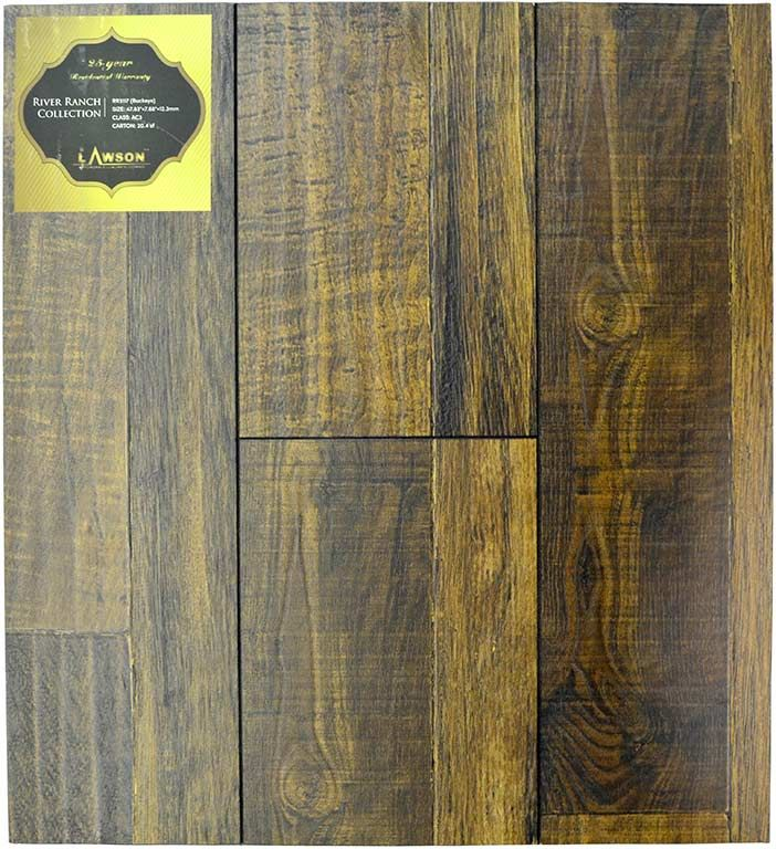 Flooring Direct Features Lawsons River Ranch Laminate Flooring