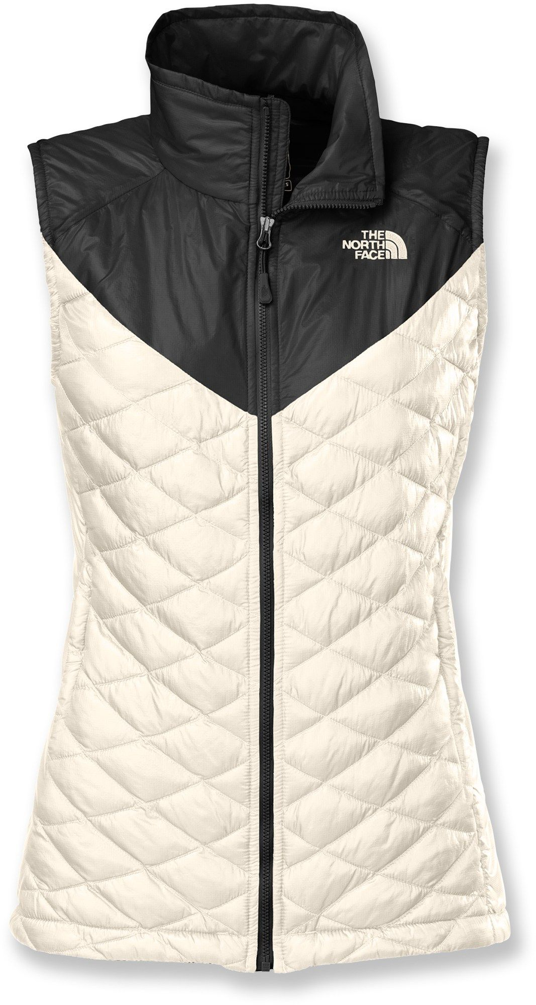 The North Face Thermoball Remix Vest Women S Rei Co Op North Face Women Womens Vest The North Face [ 2000 x 1067 Pixel ]