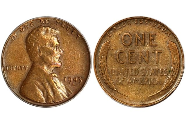 Do You Have A Valuable Lincoln Wheat Penny Valuable Pennies Coins Coin Worth