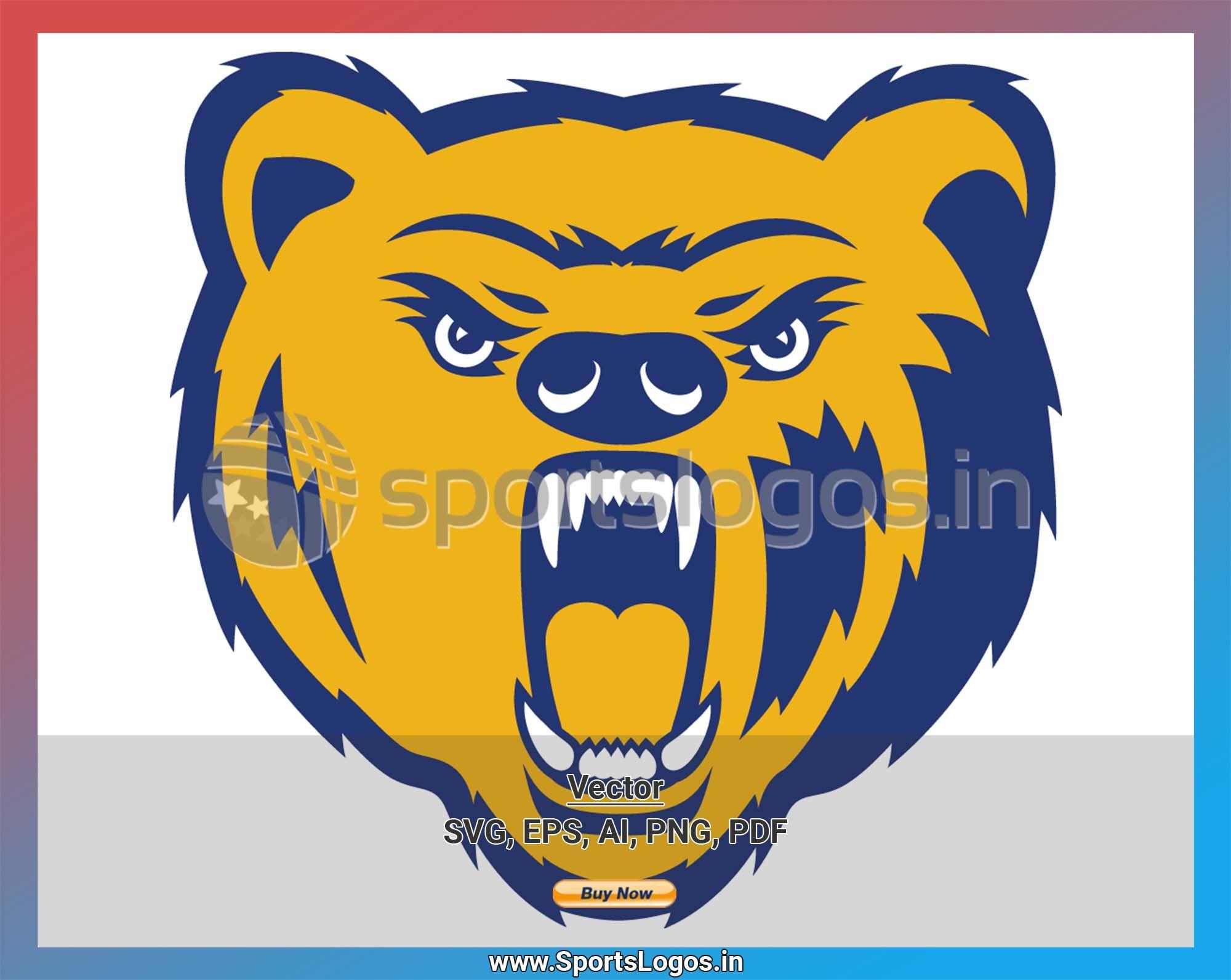 Northern Colorado Bears 20102014, NCAA Division I (nr