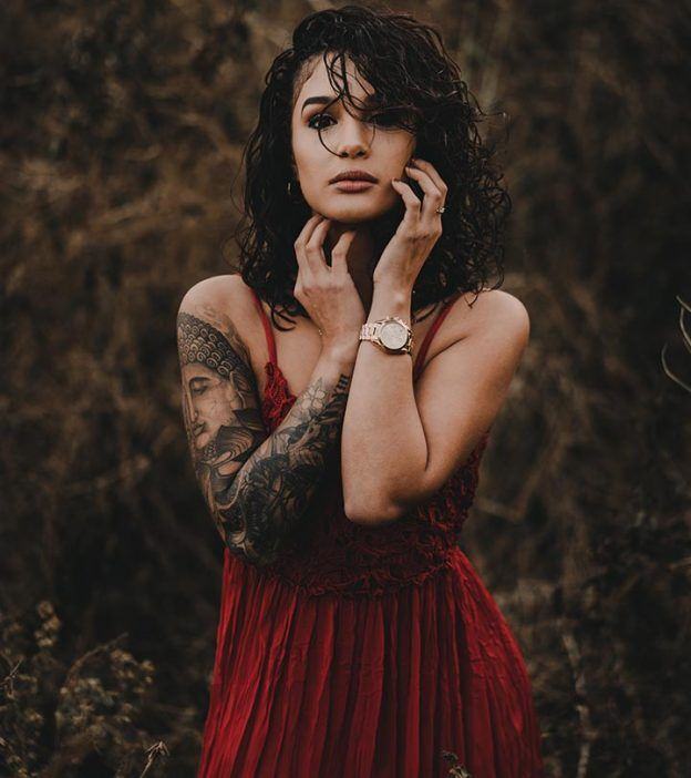 19 Best Arm Tattoo Designs For Women With Meanings - 2019