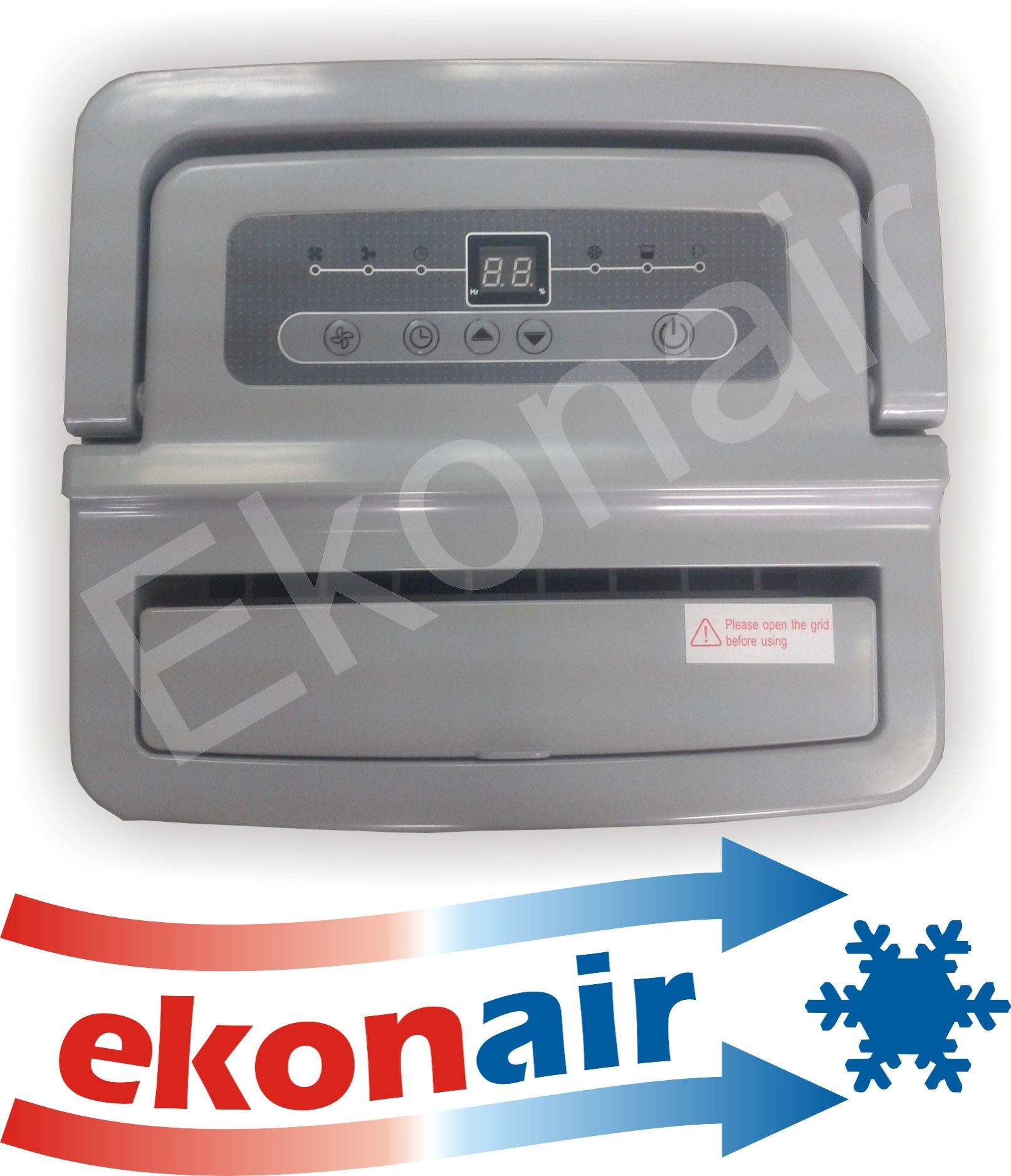 Polprofesjonalne Osuszacz Powietrza Sahara 20 Ekonair Electronic Products Electronics Walkman