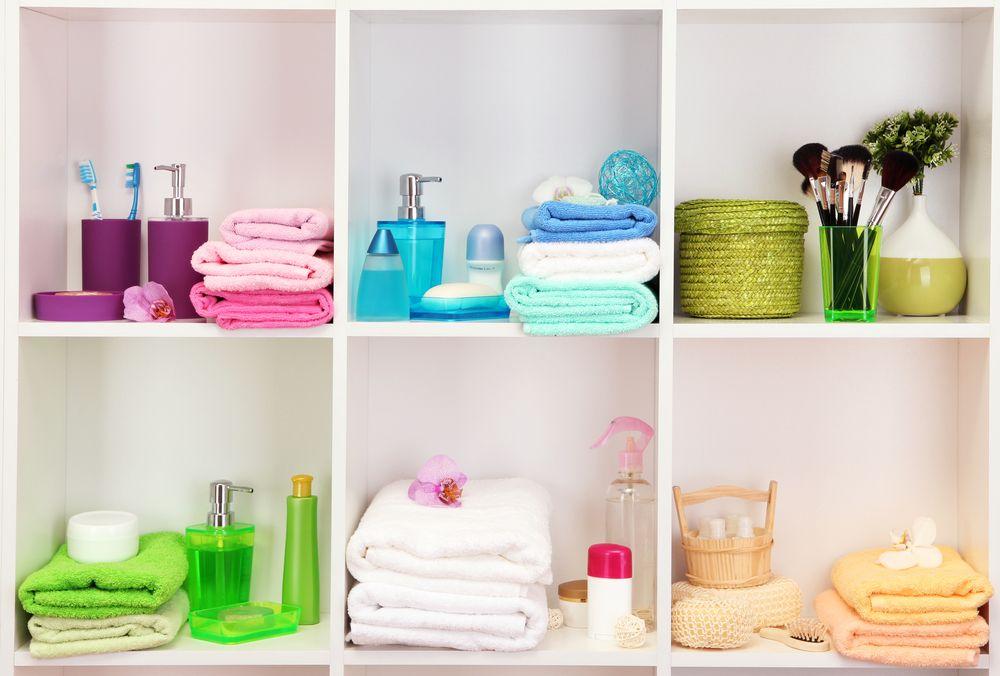 Badezimmer Accessoires | WOHNEN & EINRICHTEN | Pinterest ...