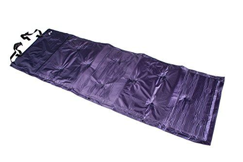 Peak Performance Self Inflating Sleeping Pad Midnight Blue *** Want additional info? Click on the image.(This is an Amazon affiliate link and I receive a commission for the sales)