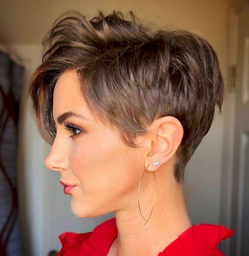 Frisuren Fur Damen Frisuren Stil Haar Kurze Und Lange Frisuren Haarschnitt Kurz Haarschnitt Kurze Haare Frisur Ideen