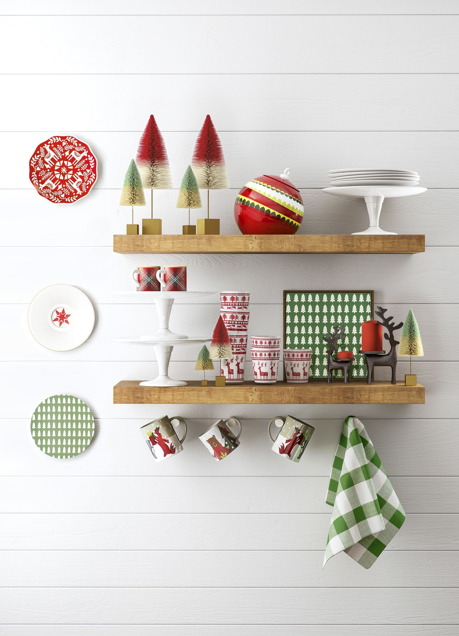 This Online Decorating Service Is Solving All Our December Design Woes Holiday Crafts Diy Easy Christmas Crafts Christmas Crafts