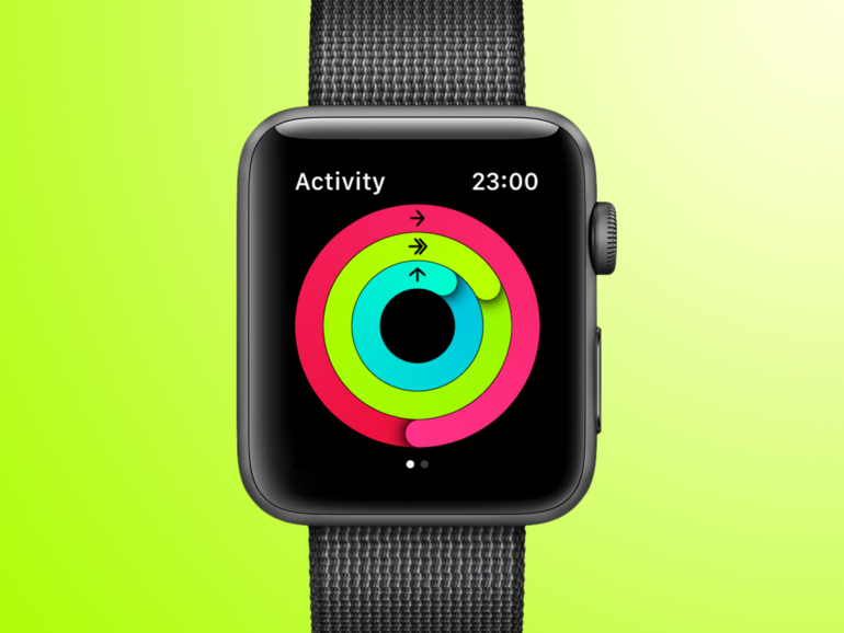Ring Craft The 9 Best Apple Watch Fitness Apps Apple Watch Fitness Apps Apple Watch Fitness Best Apple Watch