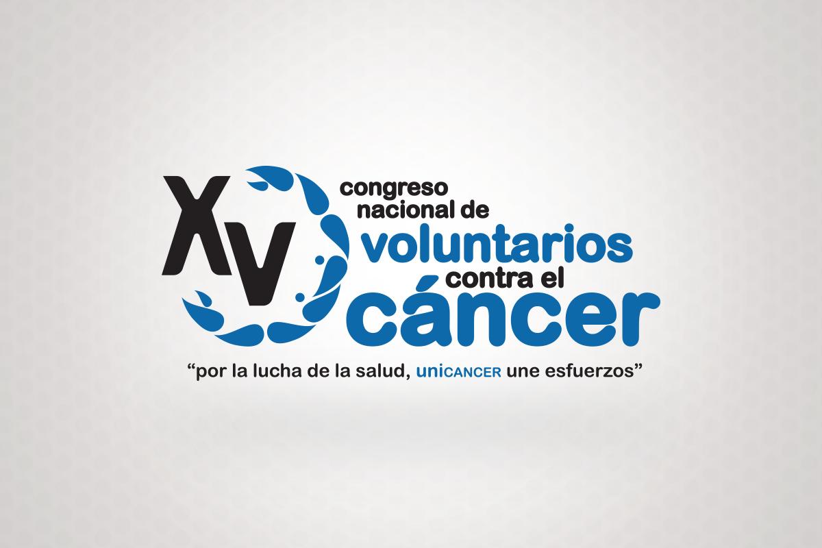 XV Congreso Nacional de Voluntarios contra el Cáncer - by Exalta
