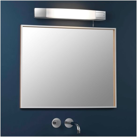 Miroir Salle De Bain Avec Prise Et Eclairage
