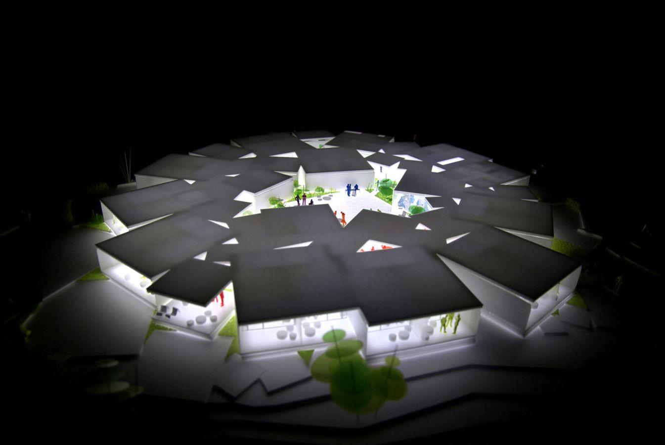 Big bjarke ingels group architecture sydney opera